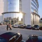 Hotel Sofitel Luxembourg Europe
