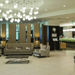 DOUBLETREE BY HILTON LUXEMBOURG 4 Sterne