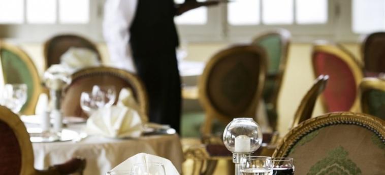 Hotel Pavillon Winter Luxor: Apartment Minerva LUXOR