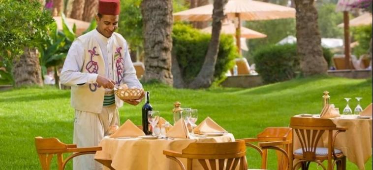 Hotel Pavillon Winter Luxor: Banquet Room LUXOR