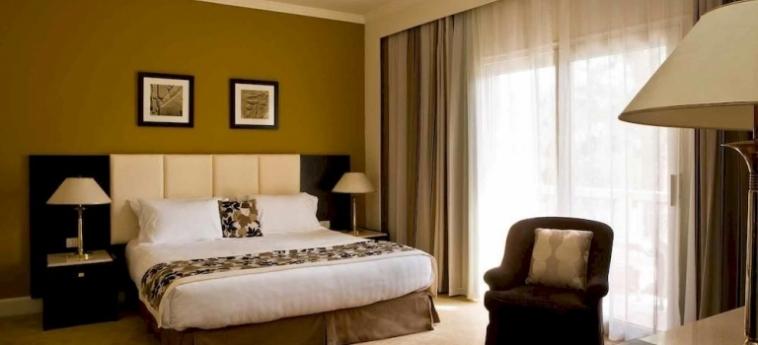Hotel Pavillon Winter Luxor: Folk LUXOR