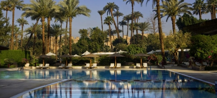 Hotel Pavillon Winter Luxor: Internet Point LUXOR