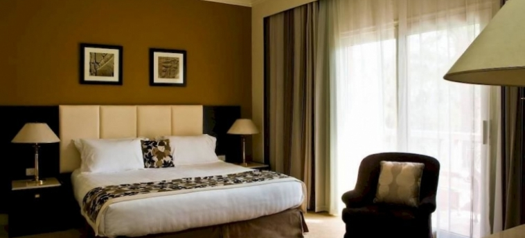 Hotel Pavillon Winter Luxor: Living Room LUXOR