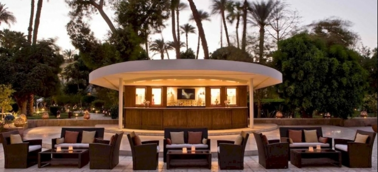 Hotel Pavillon Winter Luxor: Overview LUXOR
