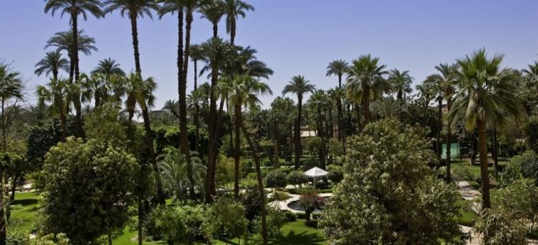 Hotel Pavillon Winter Luxor: Relax Room LUXOR