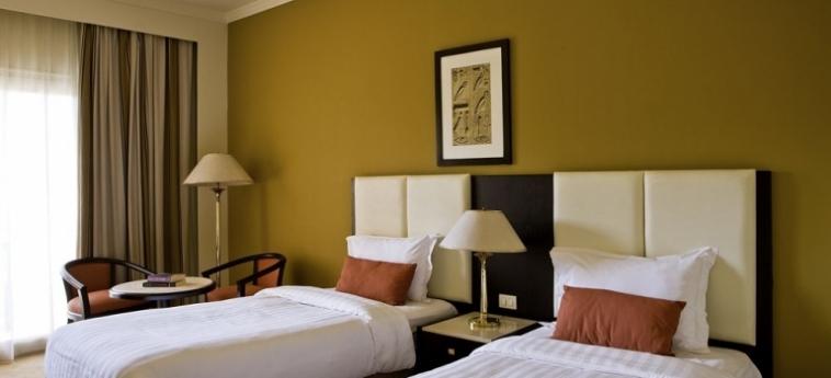 Hotel Pavillon Winter Luxor: Room - Deluxe LUXOR