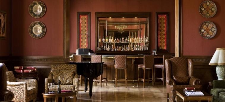 Hotel Pavillon Winter Luxor: Room - Triple LUXOR