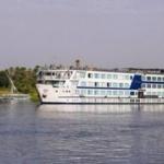 Hotel Movenpick Radamis I Nile Cruise