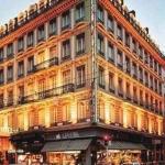 Hotel Mercure Lyon Beaux-Arts