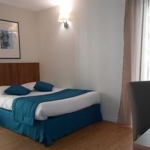 Appart'hotel Odalys Confluence