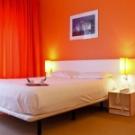 Hotel Temporim Lyon Cite Internationale
