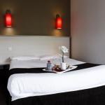 Hotel Temporim Lyon Part Dieu