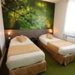Hotel Hôtel Dau-Ly