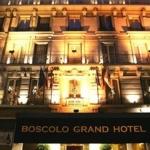 Hotel Grand Hôtel - A Boscolo First Class Hôtel