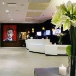 Hotel Mercure Lyon Centre - Gare Part Dieu