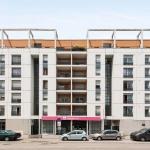 Hotel Appart'City Lyon Vaise Saint Cyr