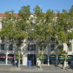 Hotel Quality Suites Lyon Confluence