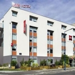 Hotel Ibis Lyon Gerland Rue Merieux
