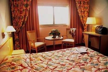 Hotel Lyon Metropole: Chambre LYON