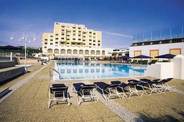 Hotel Lyon Metropole: Extérieur LYON