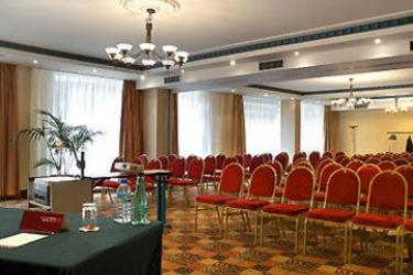 Hotel Mercure Lyon Charpennes: Meeting Room LYON