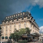 Mercure Lyon Centre Grand Hotel Chateau Perrache