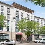 Hotel Appart'city Confort Lyon Vaise