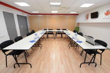 Residhotel Lyon Part Dieu: Conference Room LYON