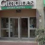 Hotel Citadines Part-Dieu Lyon