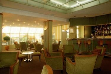 Hotel Axotel Perrache: Bar LYON