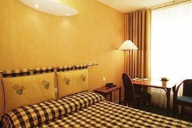 Hotel Axotel Perrache: Room - Guest LYON
