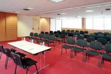 Hotel Axotel Perrache: Sala de conferencias LYON