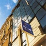Hotel Campanile Lyon Centre - Berges Du Rhone