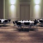 Hotel Mercure Lyon Centre Saxe Lafayette
