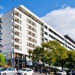 Hotel Sejours & Affaires Park Lane