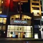 Hotel Novotel Lyon Centre Part-Dieu