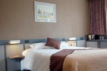 Hotel Ariana: Doppelzimmer  LYON
