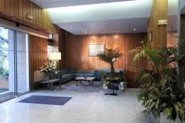 Hotel Ariana: Interior LYON