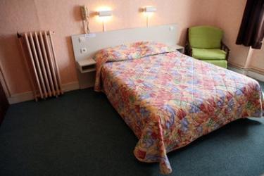 Hotel Alexandra: Room - Double LYON