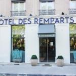 Hotel Des Remparts