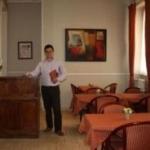 Hotel Des Facultes