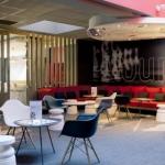 Hotel Ibis Lyon Part Dieu Les Halles