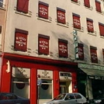Hotel Au Logis De Vendôme