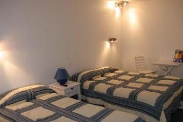 Hotel Akena City: Chalé LYON