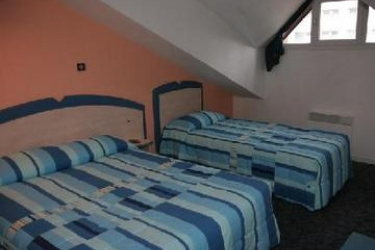 Hotel Akena City: Entorno LYON