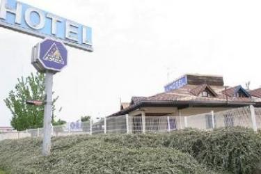 Hotel Akena City: Habitaciòn Executive LYON