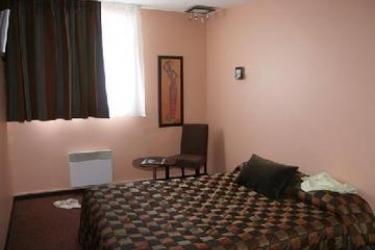 Hotel Akena City: Mar LYON