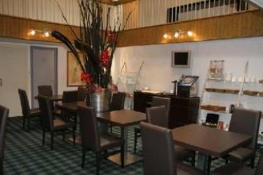 Hotel Akena City: Parque Juegos LYON