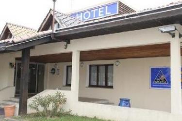 Hotel Akena City: Sala de Congresos LYON