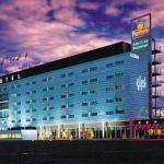 SELECT HOTEL APPLE PARK MAASTRICHT 4 Stelle
